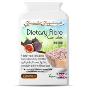 natural dietary fibre