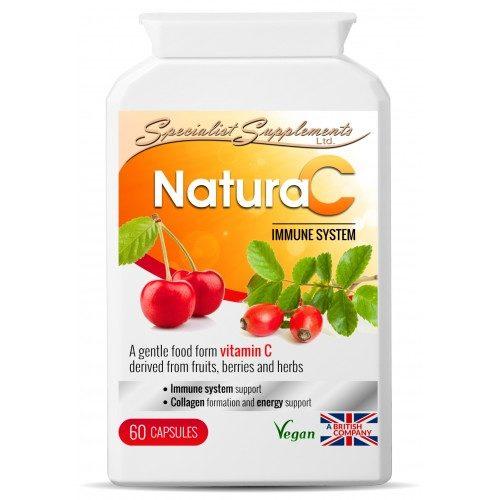 natural vitaminC supplement
