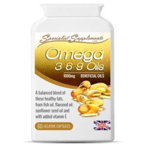 cheap omega 3