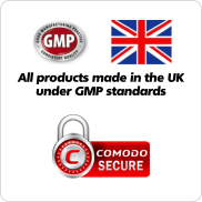 gmp approved supplements