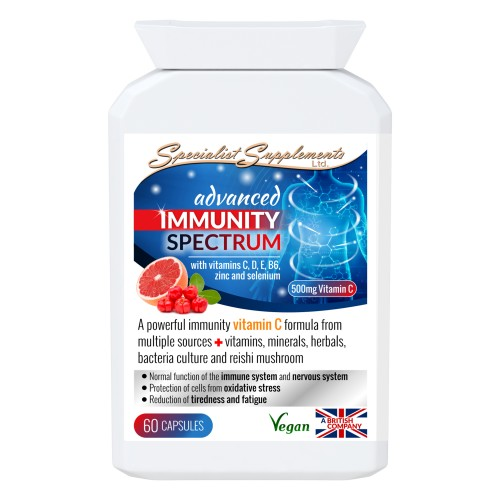 immune system supplement